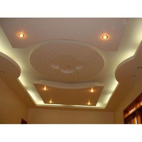 Pop False Ceiling Works Pop Ceilings Design Aios Homes