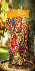 Assorted Embroidered Vintage Kutch Handbags