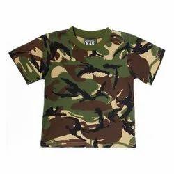 Men Military T Shirt