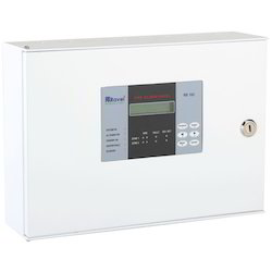 REFRE104 Ravel 4 Zone Fire Alarm System