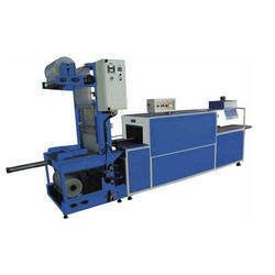 Carton Wrapping Machines