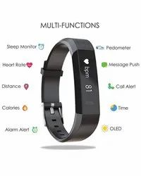 Fitness Tracker Band Boltt Beat