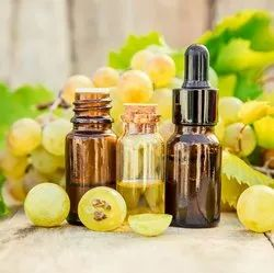 Grapeseed Carrier Oil (Cold Pressed)