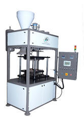 Automatic Shell Molding Machine