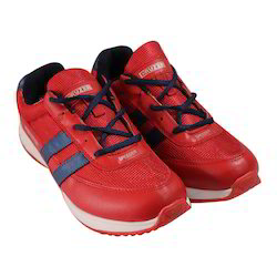 Red Blue Shoes