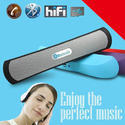 BE-13B Pill Shape Stereo Bluetooth Speaker