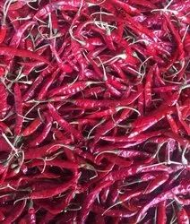 2% Maximum 341 Red Chilly