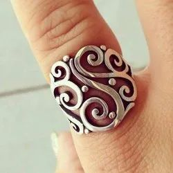 925 Sterling Silver Rings