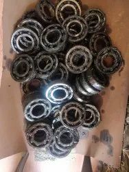 Iron Bearings
