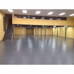 Polyurethane Flooring and Coating Services