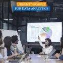 Data Analytics Job Service