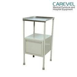 Carevel Standard Medicine Side Cupboard