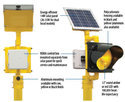 Solar Blinkers Flashers