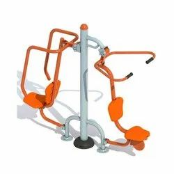 Push and Pull Chair