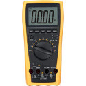 Palm Sized Digital Multimeter