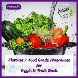 Flavour for Veg & Fruits Wash