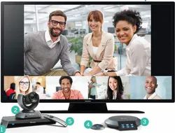 Cisco WebEx Education