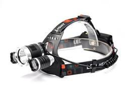 Chargeable Head Lamp