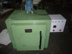 Industrial Preheat Oven