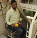 Disabled Domestic Stair Lift