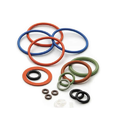 Moulded Rubber O Ring
