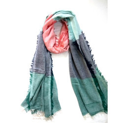 Fashion Polyester Fancy Shawls For Lady