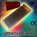 Big Super Accu Family Mat