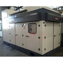 Supernova 400 Kva Perkins Euro Series Silent Generator, Voltage: 415 V