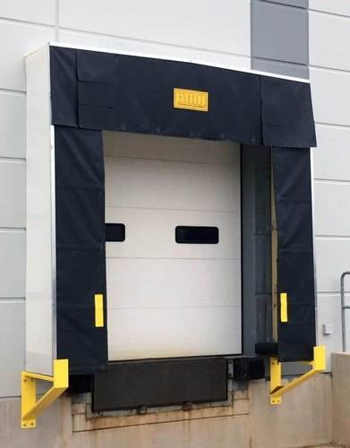 Steel Loading Dock Shelters, S M Dooromatics   ID: 4075003712