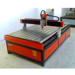Wood working CNC Router Machine, Automatic Grade: Fully Automatic