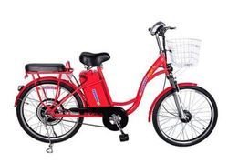 Ampere Angel Electric Bicycle