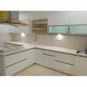 Attractive Look Modular Kitchen