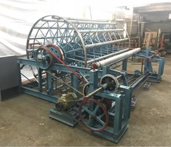 Textile Sectional Warping Machine For Erode Handloom