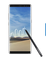 Galaxy Note8 Phones