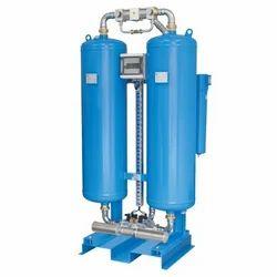 Sam Automatic Air Gas Dryer, Refrigeration Dryer, 380 V