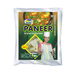 Nandini Paneer, Packaging Type: Pouch