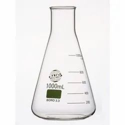 Rajas Erlenmeyer Flask Narrow Mouth