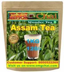 Assam Blended Black Tea, 25 Kg