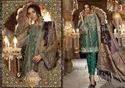 Designer Embroidered Pakistani Suit