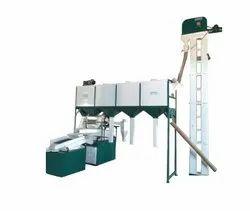 Multi Purpose Seed Cleaning Machine