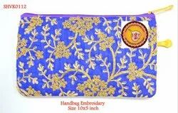 Handbags Embroidery