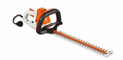 Electricity STIHL Electric Hedge Trimmer HSE 52, Rs 19990 /piece ...