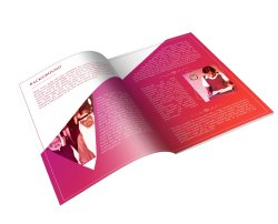 Catalog and Banner Designing Services