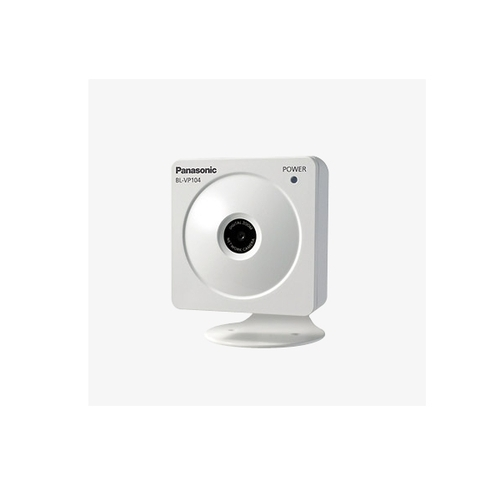 Panasonic BL-VT164W Network Camera Last
