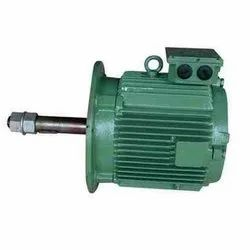 Foot Mounted <2000 RPM Hindustan Cooling Tower Motor, Power: <10 KW, 220-240 V