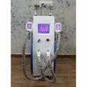 Cavitation Lipo Laser RF System
