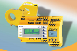 Bender RCMS 460D Residual Current Monitoring Technology