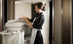 Commercial Restaurant Housekeeping Services