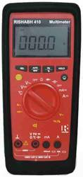 Rishabh 410 Handheld Digital Multimeter