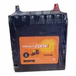 PZ300RMF Power Zone Three Wheeler Battery